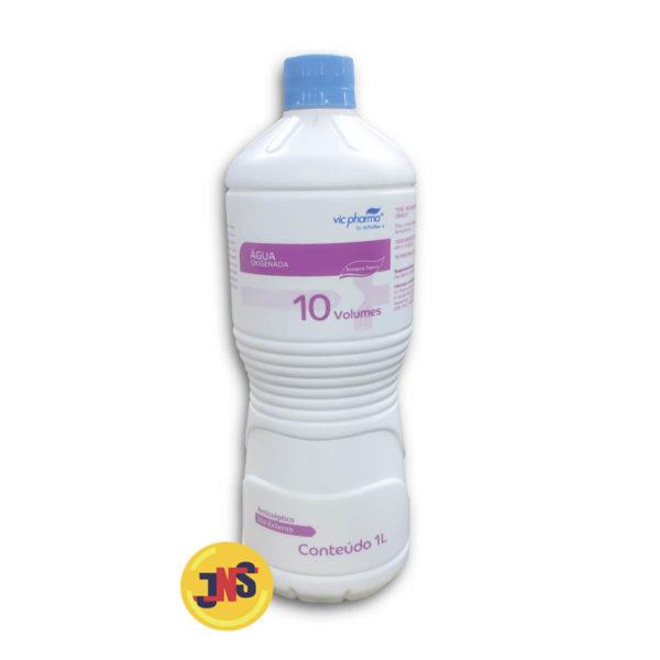 Agua oxigenada 1