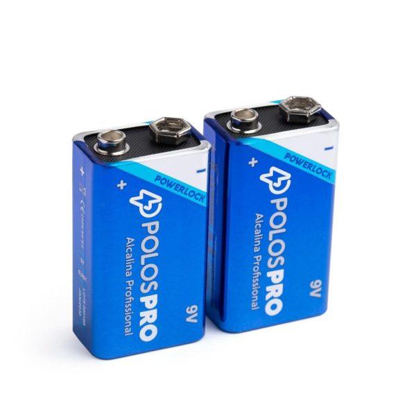 bateria detector fetal medmega