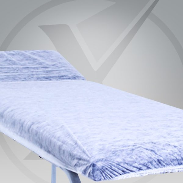 lencol descartavel branco
