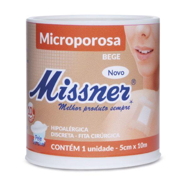 microporosa bege 10 metros 5 10 missner