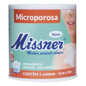 fita cirúrgica microporosa