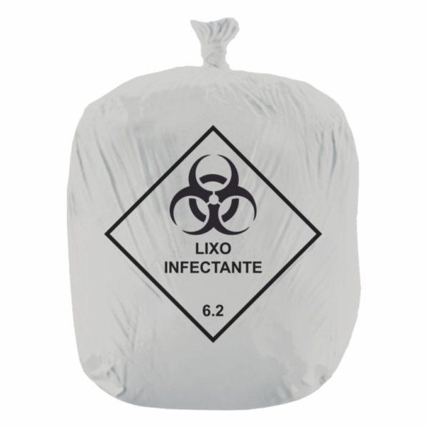 saco de lixo infectante 2